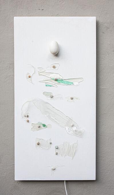 Luca Lionello, 'Plastic pandemic', 2020