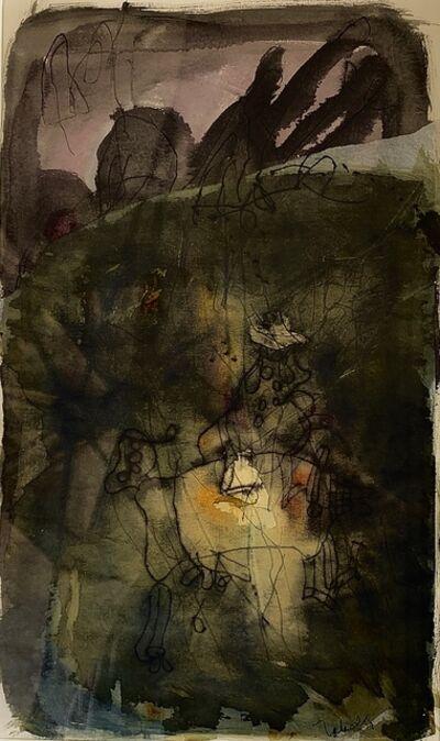 Francisco Toledo, 'Sans Titre', ca. 1960
