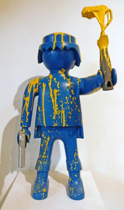Pimax, 'Playmobil Splash (Le Choix des Armes)', 2018
