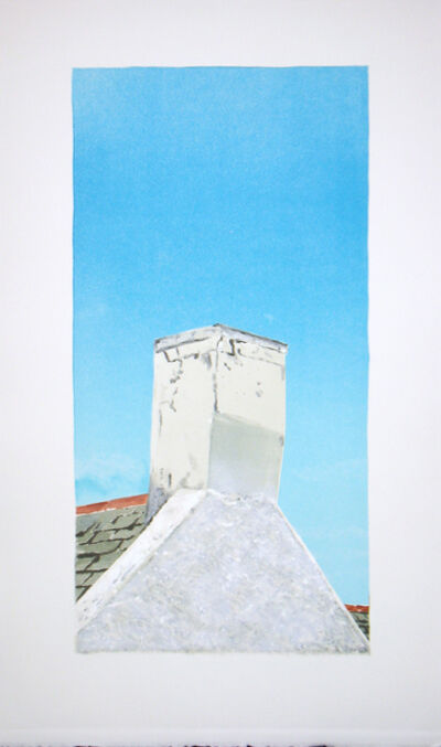 Agnes Murray, 'Roanheads Chimney #1 (Scotland)', 2014