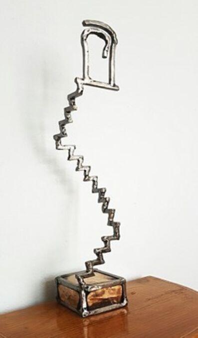 Juan Garaizabal, 'Lighthouse Stairway I', 2018