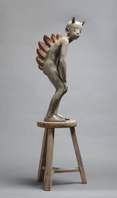 Yan Shilin 颜石林, 'Summer Flowers', 2015