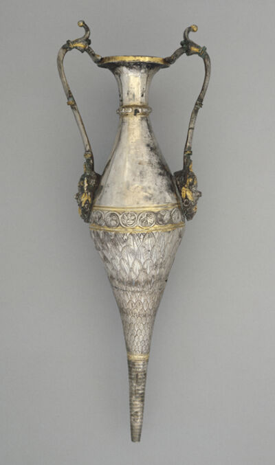 'Amphora-rhyton',  4th -5th century