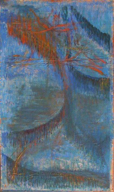 Alice Rahon, 'El profeta', 1962