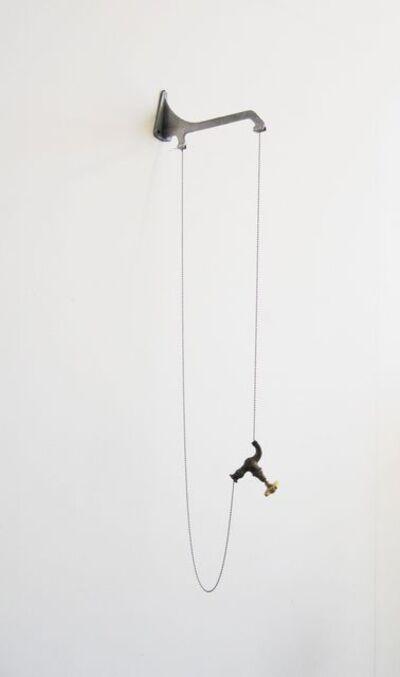 Roman Ondak, 'Dripping Tap', 2016