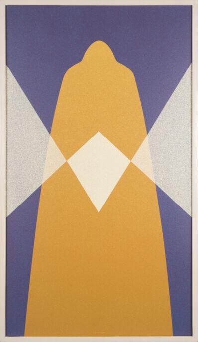 Raymond Jonson, 'Polymer No. 2', 1972