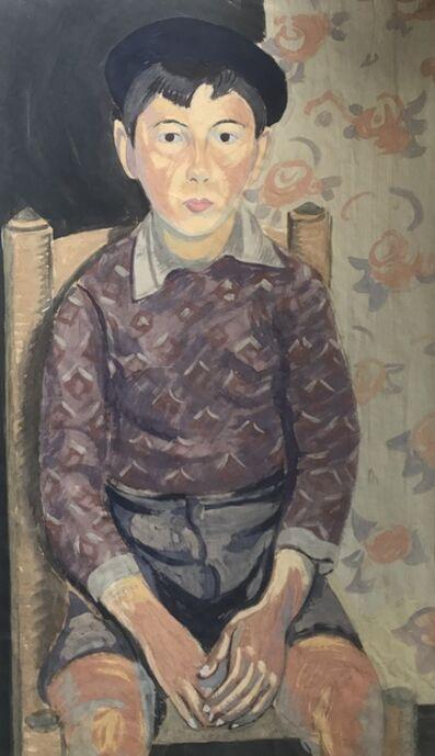 Sidney Sheppard, 'Christobal', 1930-1950