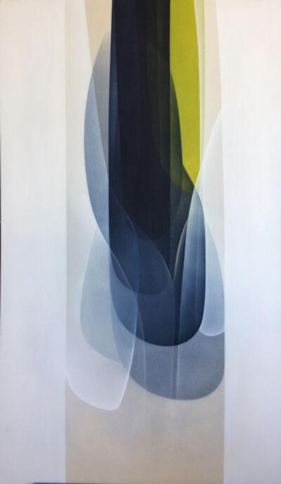 Agneta Ekholm, 'Path', 2019