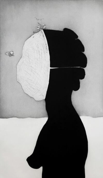 Kara Walker, 'savant', 2010