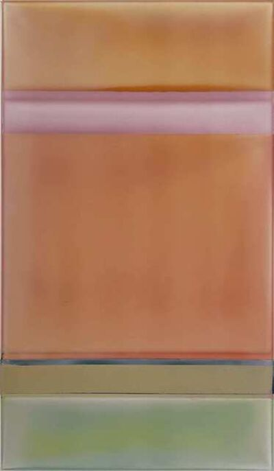 Susan English, 'Sun (Repeaat) Rise', 2020