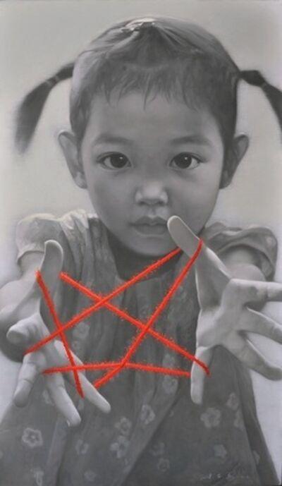 Zhu Yiyong, 'Memories of China No.44', 2013