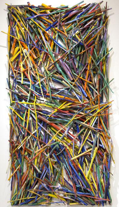 Charles Arnoldi, 'Construction', 1982