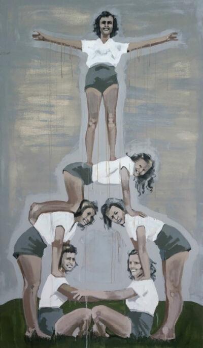 Anna Navasardian, 'Practice', 2015
