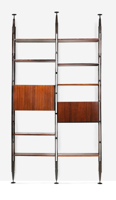 Franco Albini, 'Bookcase', 1957
