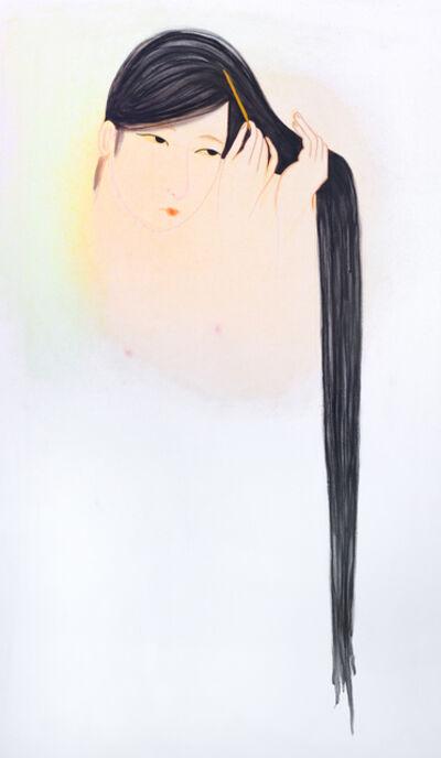 Lia Menna Barreto, 'Keiko', 2018