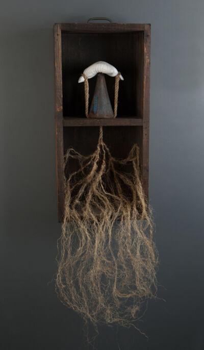 Jeff Ballard, 'Rooted', 2016