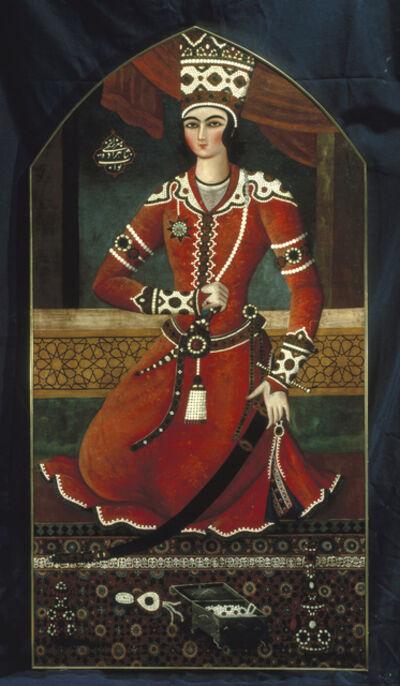 Muhammad Hasan, 'Prince Yahya', ca. 1830s