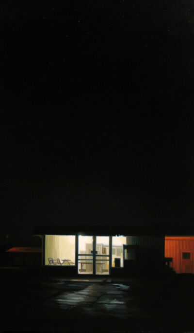 Sarah Williams, 'Robowash Laundry', 2009
