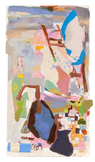 Grace Munakata, 'Stairs', 2015