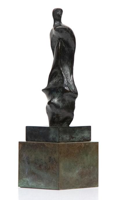 Henry Moore, 'Standing Figure', 1982