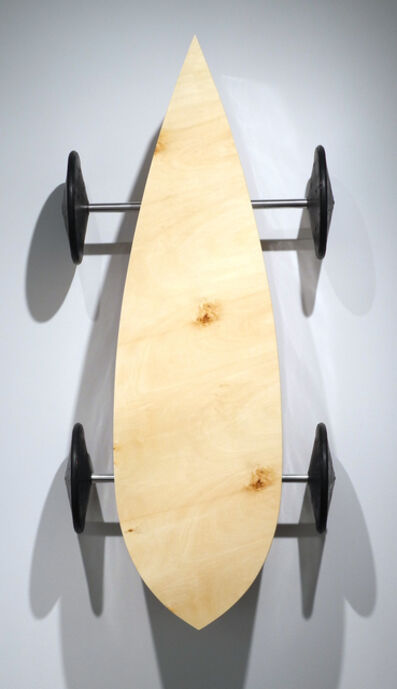 Marley Dawson, 'Soap Box - Form T', 2013