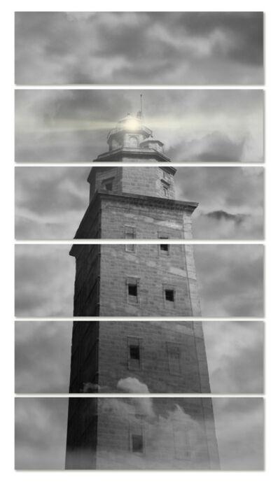 Matilde Marín, 'Hércules Tower I', 2021