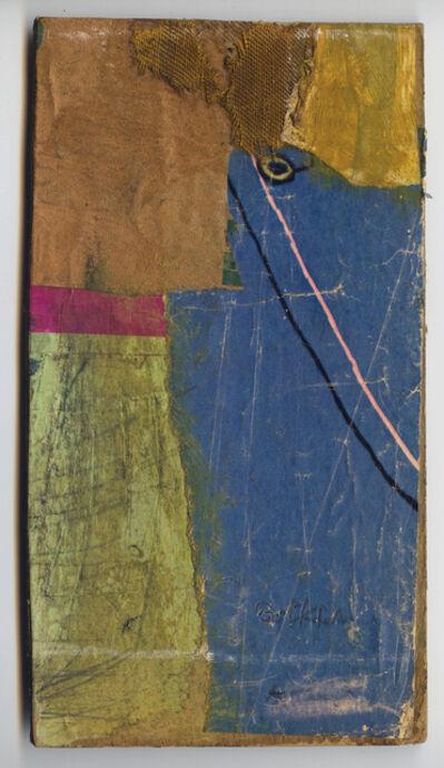 Henry Botkin, 'Etude No. 4', 1962