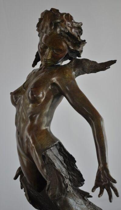 Andre Desjardins, 'Devenir', 2011