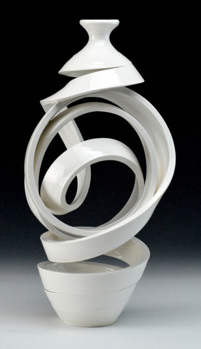 Michael Boroniec, 'Spatial Spiral; Knot', 2019