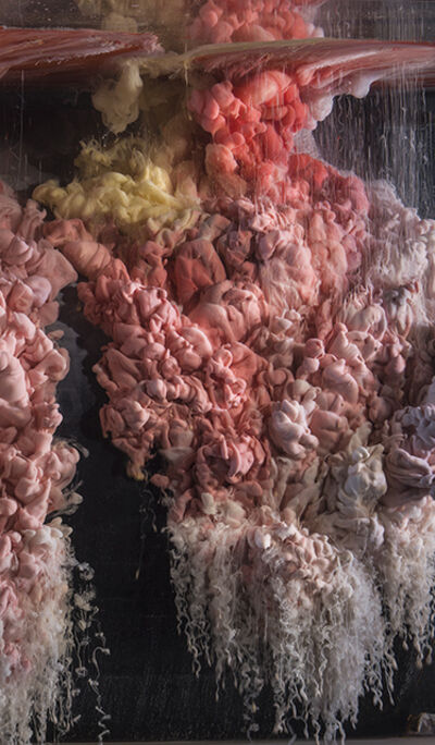 Kim Keever, 'Abstract 43832b', 2018