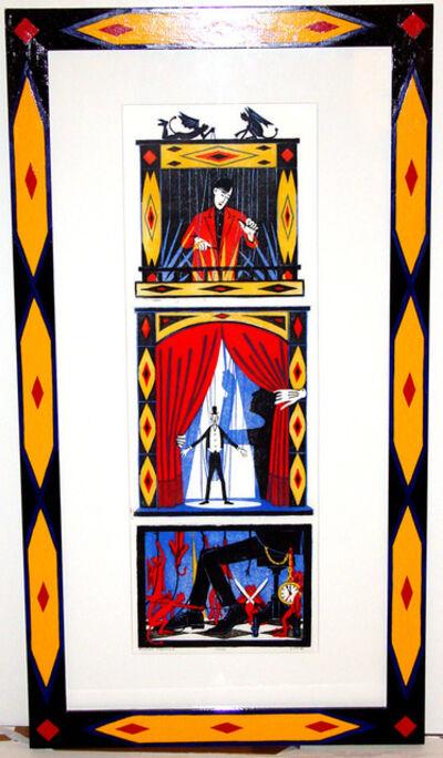 Pat Keck, 'Puppet Theater', 2004