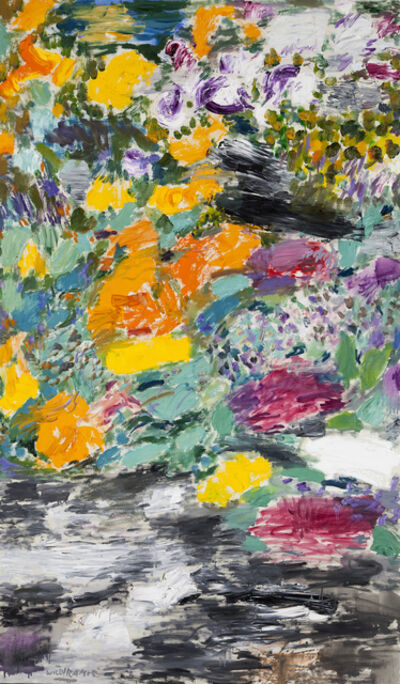 Willy Ramos, 'Perfume Violeta'