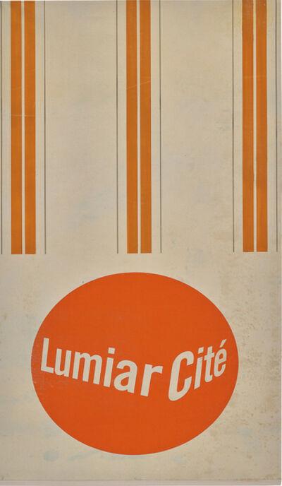 Fredrik Værslev, 'Lumiar Cité #2', 2014