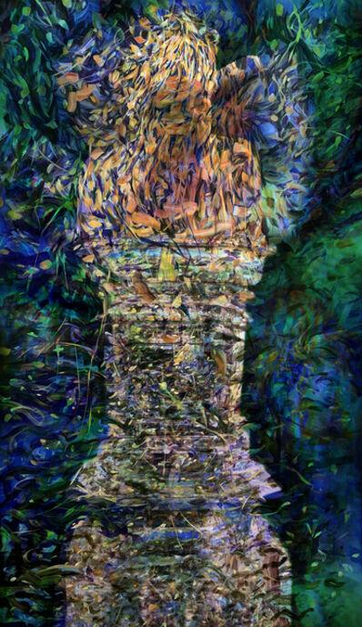 Naomie Kremer, 'On a Pedestal', 2020