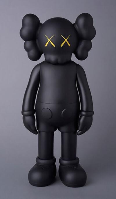 KAWS, 'KAWS Black Companion 2016 (KAWS Companion black)', 2016