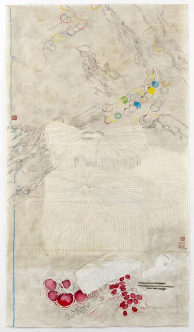Evelyn Taocheng Wang, 'Light Bulbs', 2016