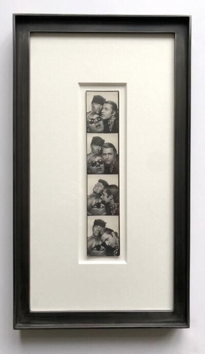 Andy Warhol, 'Andy Warhol, Philip Fagan & Gerard Malanga', 1964