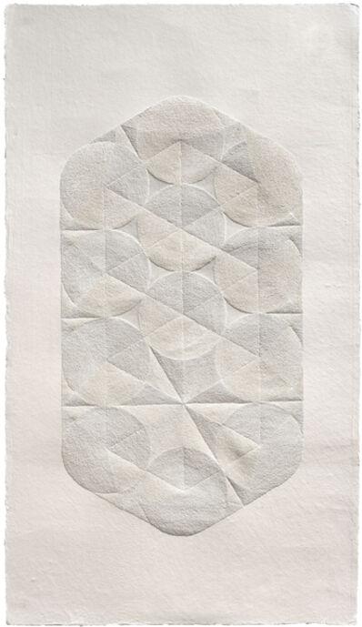 Fu Xiaotong, '112,065 Pinpricks 112,065 孔', 2020