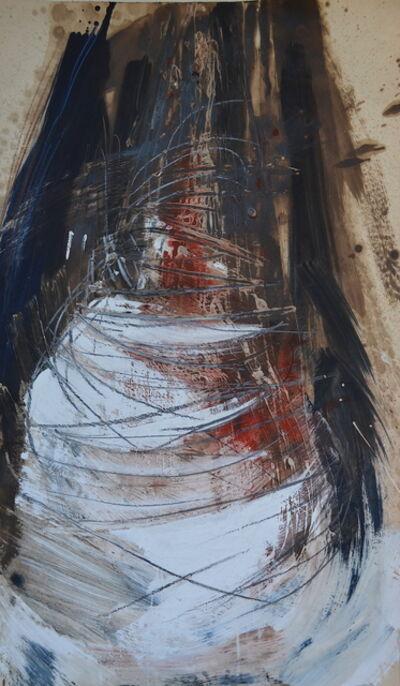 Brunivo Buttarelli, 'Crisalide -  Chrysalis', 2005