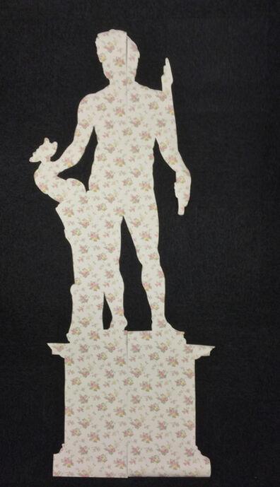 Gary Carsley, 'Neptune Jardin Chateau du Versailles', 2014