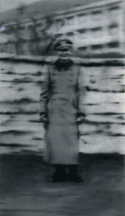 Gerhard Richter, 'Onkel Rudi (Uncle Rudi)', 2000