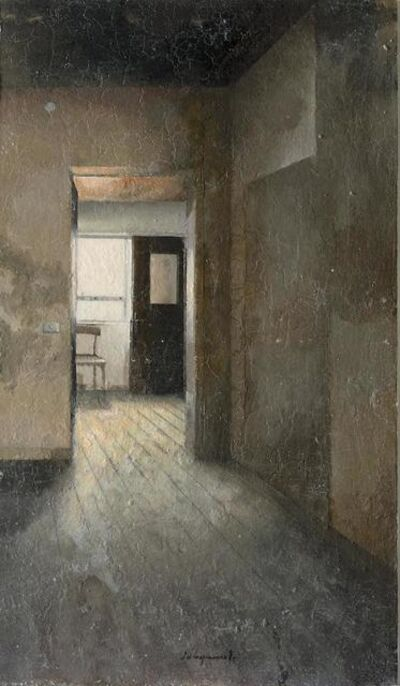 Matteo Massagrande, 'Interno', 2007