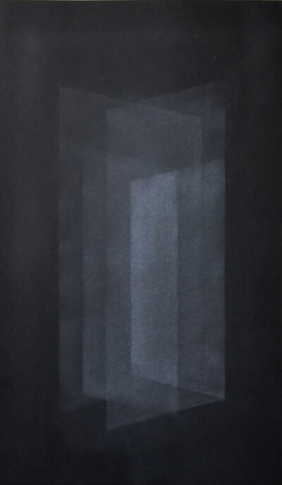 Nicolas Feldmeyer, 'Lames I', 2015