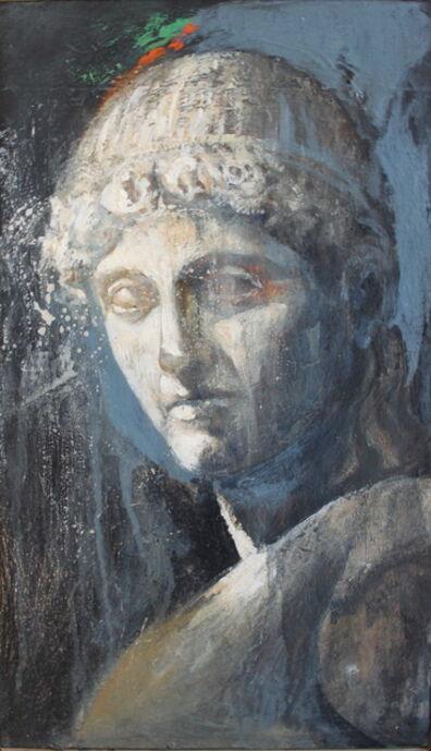 Michelino Iorizzo, 'Apollo del Tevere', 2011