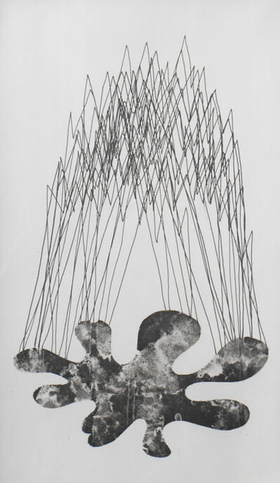 Robert Ortbal, 'Number 1', 2012
