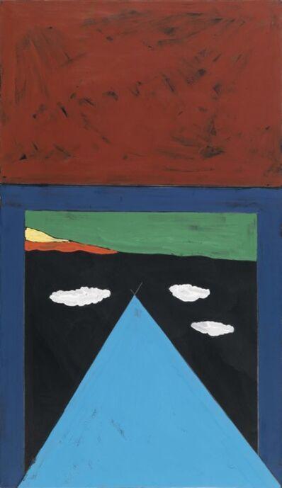 Tano Festa, 'Untitled', 1974