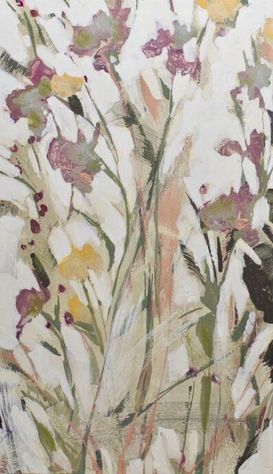 Thomasa Seymour, 'Florets I', 2019