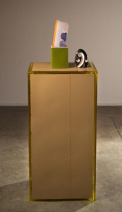 Hany Armanious, 'Moving through walls', 2013