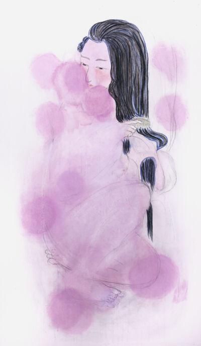 Lia Menna Barreto, 'Mina', 2017