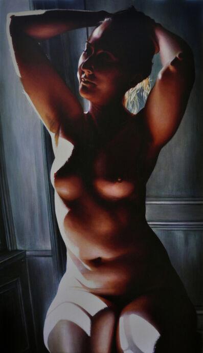 Victoria Selbach, 'The Presence', 2014